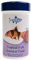 FishScience Tropical fish Granular food 55g 130g Granules Fish Science